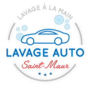Lavage auto Saint-Maur Logo